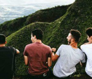 Fair dinkum Men's Ministry - men's fellowship