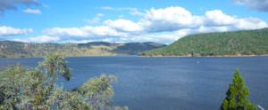 Wyangala Dam